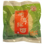 Yuan Fu Fresh Noodles With Green Onion Flavour 300g