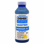 Oshee Vitamin Water Magnesium + B6 550ml