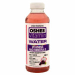 Oshee Vitamin Water Vitamins and Minerals 550ml