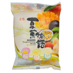 Royal Family Tropical Fruity Mochi 120g