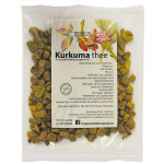 Tropical Caribbean Kurkuma Thee 50g