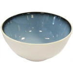 日式莫兰迪色餐碗 12厘米 / Oriental Nagoya Round Bowl In. White Out. 12cm