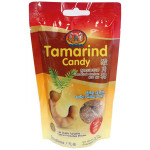 Double Seahorse Tamarind Candy Spicy & Sour flavour 80g