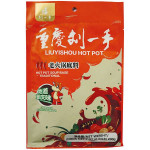 重庆刘一手老火锅底料 200G  / Liuyishou HOT POT SOUP BASE TRADITIONAL 200G