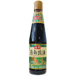 海天蒸鱼豉油 450毫升 / Haday Soy Sauce For Steamed Fish 450ml