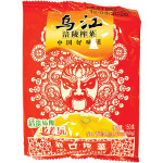 乌江涪陵榨菜 150g  / Wujiang Crisp Mustard Tuber (with sugar and sweetener) 150g