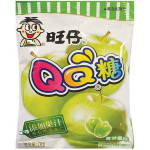 旺仔QQ糖青苹果口味 70g / QQ Gummy  Candy Green Apple Flavour 70g