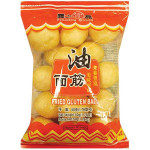 油面筋 50g / Premium Foods Fried Gluten Ball Big 50g