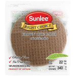 Sunlee 糙米纸 340克 / Sunlee Brown Rice Paper 340g