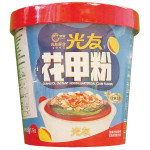光友花甲粉 100g / Guang You Instant Vermicelli With Clam Flav.100g