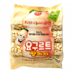 养乐多味韩国米通 70克 / Mammos Rice Crackers Yoghurt 70g