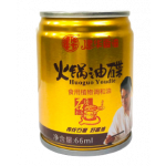 建华 火锅油碟66ml / Jian Hua Mixed Sesame Oil 66ml