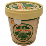 Nagomi日本抹茶雪糕 125ml / Nagomi Matcha Green Tea Ice Cream 125ml