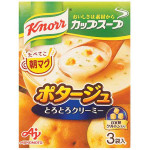 家乐牌 土豆速食汤 48.9g (内含三袋) / KNORR Instant Potato Soup 48.9g