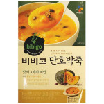 韩式红豆南瓜粥 280克 / CJ Dessert Soup With Pumpkin Flav. 280g