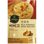 韩式鲍鱼粥 280克 / CJ Rice Porridge With Abalone 280g