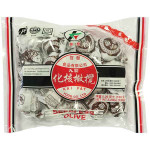 启发 九制化核橄榄 150g / Kai Fat Preserved Seedless Olive 150g