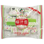 启发 柠汁姜 150g / Kai Fat Preserved Ginger With Lemon Flavour 150g