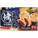 皇族 速冻日式烤红豆麻糬 320克 / Royal Family Frozen Roast Mochi Red Bean Flav. 320g