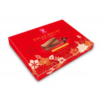 嘉顿 巧克力威化礼盒 300克 / Garden Chocolate Flavour Wafer Gift Box 300g