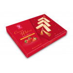 嘉顿 草莓威化礼盒 300克 / Garden Strawberry Flavour Wafer Gift Box 300g