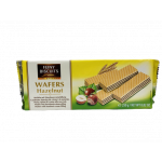榛子味夹心华夫饼 250g / Feiny Biscuits Wafers With Hazelnut Cream Filling 250g