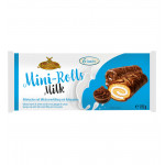 Meister Moulin Mini Rolls Milk 222g