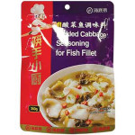海底捞 酸菜鱼调味料 360克 / Hi Pickled Cabbage Seasoning For Fish Fillet 360g