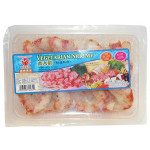 万里香冻素虾 300g / Mong Lee Shang Frozen Vegetarian Shrimp 300g