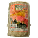 万里香 急冻素火腿 500克 / MLS Frozen Veg. Ham Chicken Flavour 500g