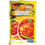 咖喱鱼调料粉 125g / Babas Fish Curry Powder 125g
