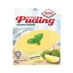 榴莲布丁粉 85克 / Nona Pudding Powder (Durian Flavour) 85g