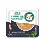 小肥羊火锅蘸料 清香味 140克 / Little Sheep Hot Pot Dipping Sauce Original 140g