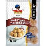 多多 黑胡椒鱼丸 200克 / Do Do Black Pepper Tofu Fish Ball 200g