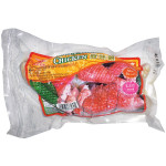 MLS Frozen Vegetarian Chicken 180g 万里香速冻素鲜味鸡