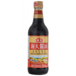 海天金標生抽王 Golden Label Superior Light Soy Sauce 500ml