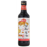 海天海鲜酱油 500ml / Haday Tasty Seafood Flavored Soy Sauce 500ml