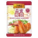 李錦記蒜蜜醃醬 60g / Lee Kum Kee Honey Garlic Marinade 60g