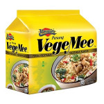 檳城齋菜麵 80grx5 / Ibumie Penang Vegetable Mie 80grx5