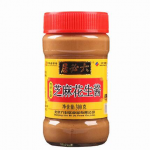 六必居芝麻花生醬 / Liubiju Chinese Gingili Sesame Paste 300g