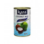 椰奶 400ml / Kara Coconut Milk 400ml