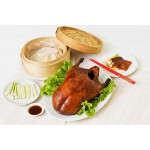 烤鸭  / Roasted Peking Duck