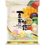 皇族 什锦果味麻糬 120克 / Royal Family Tropical Fruity Mochi 120G