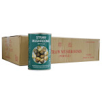Golden Diamond Straw Mushroom (Whole) 24x425g