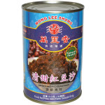 万里香红豆沙 510g  / Mong Lee Shang Sweetened Red Bean Paste 510g