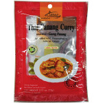 77g / Aromax Thai Panang Curry 77g