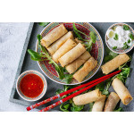 春卷 / Fried Spring Roll