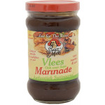 Swiet Moffo Vlees Marinade 270ml