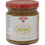 黄咖喱酱 220gr / Suree Yellow Curry Paste 220gr