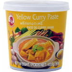 Cock Brand Yellow Curry Paste 400g